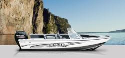2017 - Lund Boats - 1800 Tyee