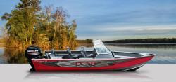2017 - Lund Boats - 1850 Impact XS