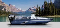 2017 - Lund Boats - 186 Pro-V GL