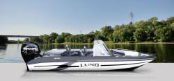 2017 - Lund Boats - 186 Tyee GL