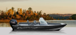 2017 - Lund Boats - 1875 Impact