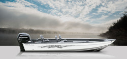 2017 - Lund Boats - 2075 Pro Guide