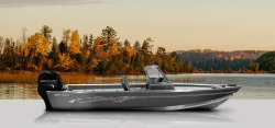 2017 - Lund Boats - 1800 Alaskan Tiller