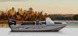 2018 - Lund Boats - 1800 Sport Angler