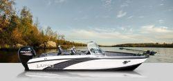 2018 - Lund Boats - 189 Pro-V GL