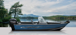 2019 - Lund Boats - 1675 Impact SS