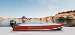 2019 - Lund Boats - SSV-18