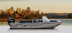 2019 - Lund Boats - 1800 Sport Angler