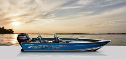 2019 - Lund Boats - 1875 Pro Guide