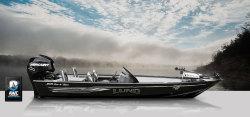 2019 - Lund Boats - 1875 Pro-V Bass XS