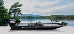 2019 - Lund Boats - 1875 Renegade