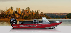 2019 - Lund Boats - 2000 Sport Angler