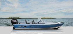 2019 - Lund Boats - 2000 Alaskan Tiller