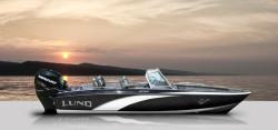 2019 - Lund Boats - 202 Pro-V GL