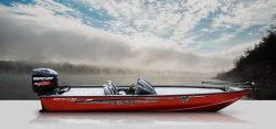 2019 - Lund Boats - 2075 Pro-V Bass