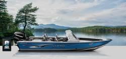 2019 - Lund Boats - 2175 Pro-V