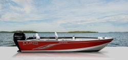 2020 - Lund Boats - 1600 Alaskan SS