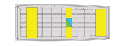 2020 - Lund Boats - 1648T Jon Boat