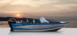 2020 - Lund Boats - 1775 Crossover XS