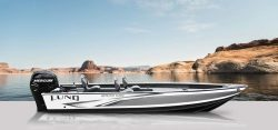 2020 - Lund Boats - 2075 Pro Guide