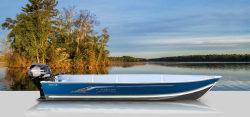 2020 - Lund Boats - SSV-16
