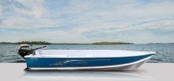 2020 - Lund Boats - WC-14