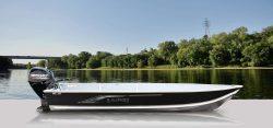 2020 - Lund Boats - WC-16