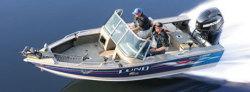 Lund Boats