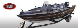 Lund Boats 1625 Rebel XL SS