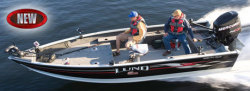 Lund Boats - 2010 Pro Guide