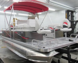 2008 - Pro-Line Boats - 23 Dual Console