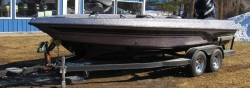 1984 - Chris Craft - 169 Scorpion S