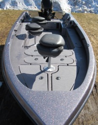 1986 - Sea Ray Boats - 250 Sundancer