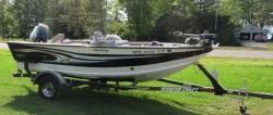 2010 - Smoker-Craft Boats - 161 Pro Mag