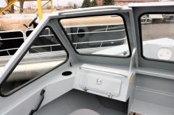 2017 QX26 Cuddy Cabin #2866