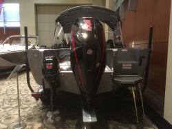 2013 Custom Weld Viper II #5078