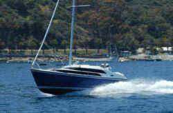2011 - Macgregor SailBoats - 26 M