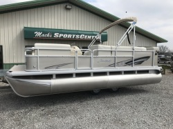 2018 - Sweetwater Boats