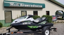 2014 - Kawasaki Watercraft - Jet Ski Ultra 310LX