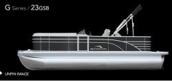 2018 Bennington Marine 23 GSB Syracuse IN