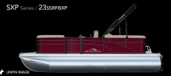 2018 Marine 23 SSRFBXP Syracuse IN