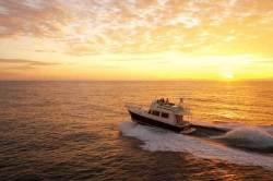 2009 - Mainship Trawlers - 45 Trawler
