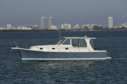 2009 - Mainship Trawlers - 34 Pilot Sedan