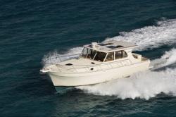 2009 - Mainship Trawlers - Pilot 45