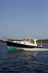 2010 - Mainship Trawlers - Pilot 31