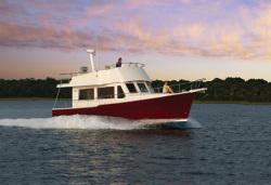 Mainship Trawlers 34 Trawler Boat