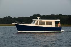 Mainship Trawlers 34 Trawler Hardtop Trawler Boat