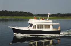 Mainship Trawlers 40 Trawler Boat
