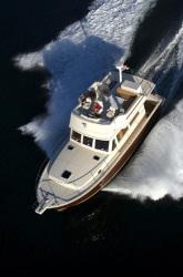Mainship Trawlers 43 Trawler Boat