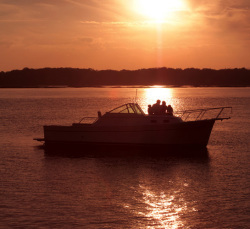 Mainship Trawlers - Pilot 30